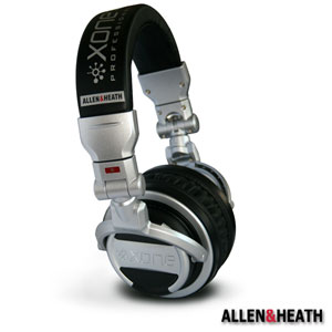 Allen & Heath XONE Headphones