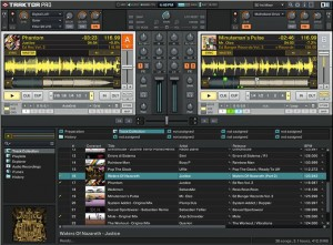 Traktor Pro